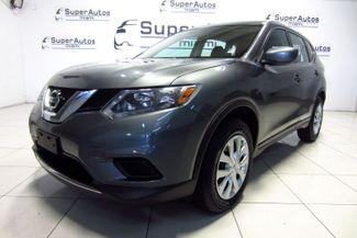 2016 Nissan Rogue S Doral (Miami Area), Florida 8