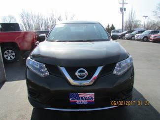 2016 Nissan Rogue S Fremont, Ohio