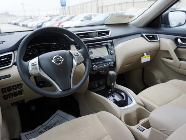 2016 Nissan Rogue SV/FWD/SUV Harrison, Arkansas 13