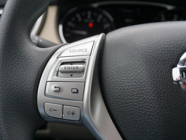 2016 Nissan Rogue SV/FWD/SUV Harrison, Arkansas 16