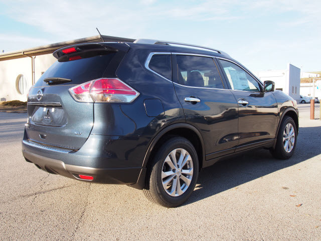 2016 Nissan Rogue SV/FWD/SUV Harrison, Arkansas 2