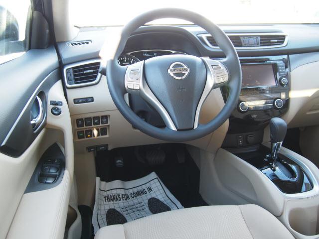 2016 Nissan Rogue SV/FWD/SUV Harrison, Arkansas 4