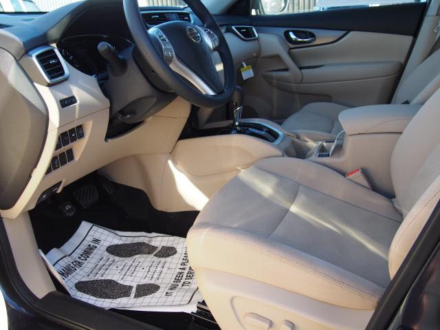 2016 Nissan Rogue SV/FWD/SUV Harrison, Arkansas 6