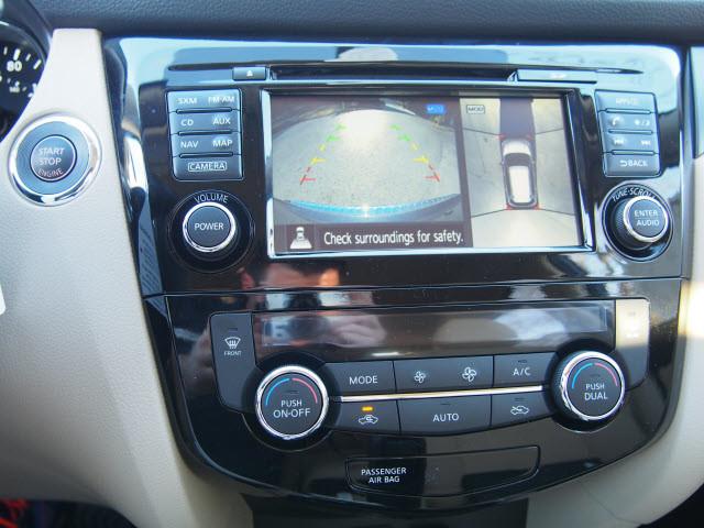 2016 Nissan Rogue SV/FWD/SUV Harrison, Arkansas 8