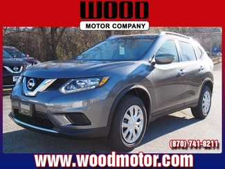 2016 Nissan Rogue S Harrison, Arkansas
