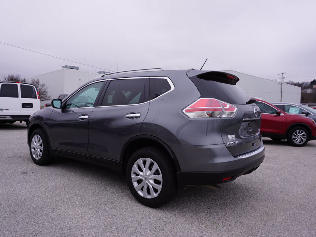 2016 Nissan Rogue S Harrison, Arkansas 10