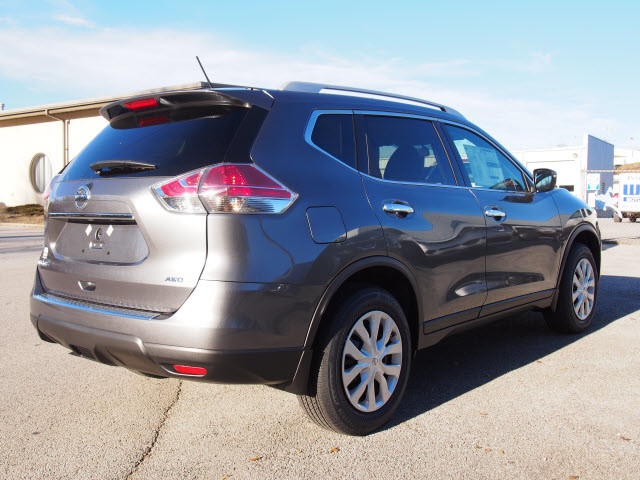 2016 Nissan Rogue S Harrison, Arkansas 2
