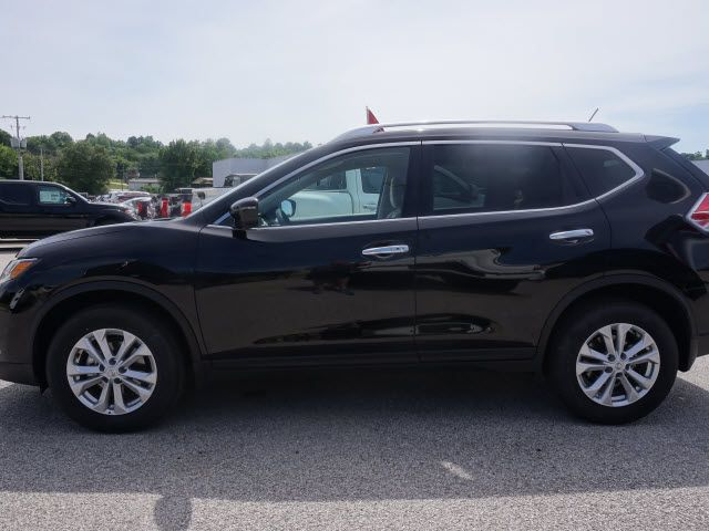 2016 Nissan Rogue SV Harrison, Arkansas 1