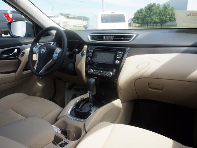 2016 Nissan Rogue SV Harrison, Arkansas 6