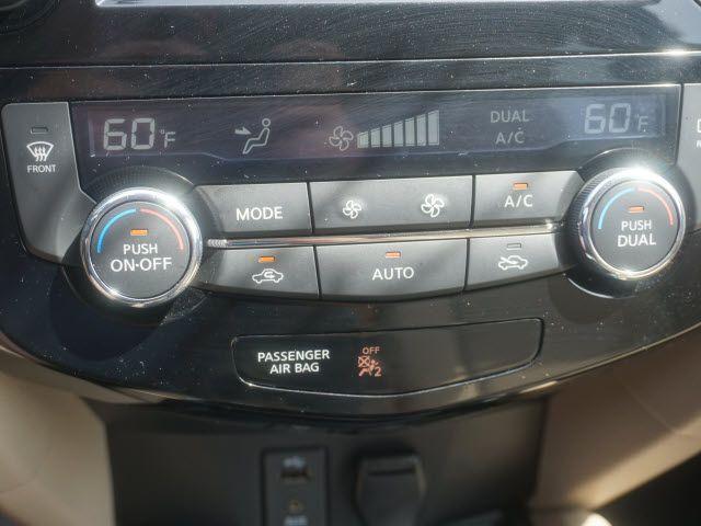 2016 Nissan Rogue SV Harrison, Arkansas 11