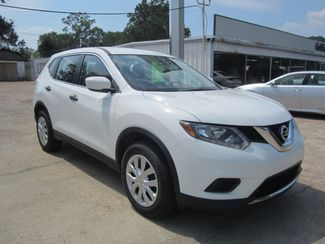 2016 Nissan Rogue S Houston, Mississippi 1