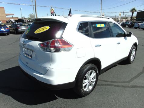 2016 Nissan Rogue SV   Kingman, Arizona   66 Auto Sales in Kingman, Arizona