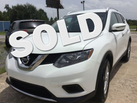 2016 Nissan Rogue SV in Lake Charles, Louisiana