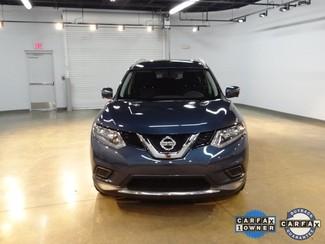 2016 Nissan Rogue SV Little Rock, Arkansas 1