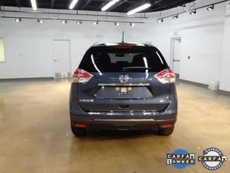 2016 Nissan Rogue SV Little Rock, Arkansas 5