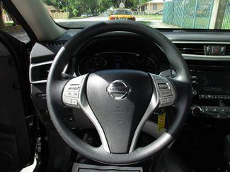 2016 Nissan Rogue SV Miami, Florida 16