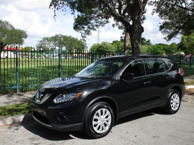 2016 Nissan Rogue SV Come and visit us at oceanautosalescom for our expanded inventoryThis offer