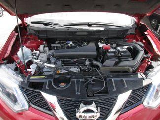 2016 Nissan Rogue SV Miami, Florida 17