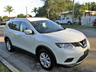 2016 Nissan Rogue SV Miami, Florida 5