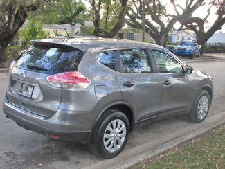 2016 Nissan Rogue S Miami, Florida 4