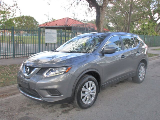 2016 Nissan Rogue S Come and visit us at oceanautosalescom for our expanded inventoryThis offer