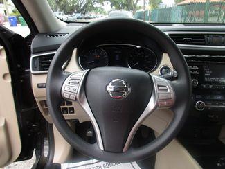 2016 Nissan Rogue SV Miami, Florida 21
