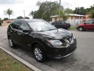 2016 Nissan Rogue SV Miami, Florida 6