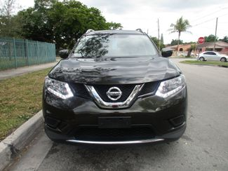 2016 Nissan Rogue SV Miami, Florida 7