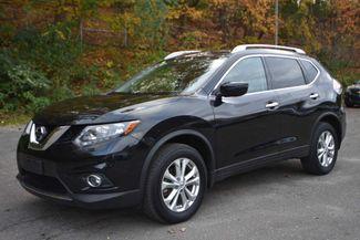 2016 Nissan Rogue SV Naugatuck, Connecticut