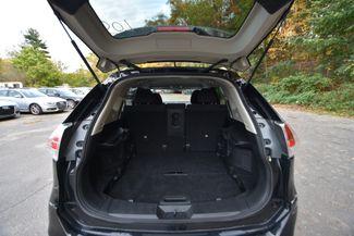 2016 Nissan Rogue SV Naugatuck, Connecticut 5