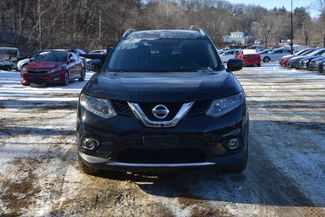 2016 Nissan Rogue SV Naugatuck, Connecticut 7