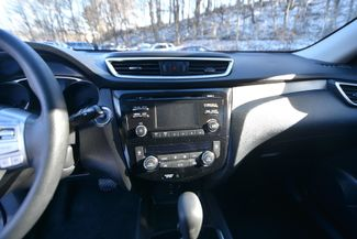 2016 Nissan Rogue S Naugatuck, Connecticut 22