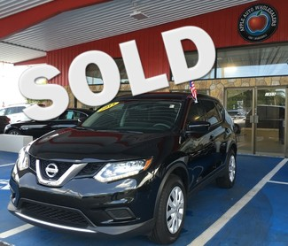 2016 Nissan Rogue in Wallingford,, CT