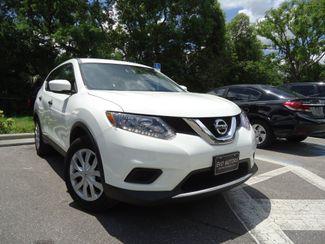 2016 Nissan Rogue SEFFNER, Florida 6