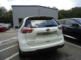 2016 Nissan Rogue SEFFNER, Florida 9