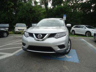 2016 Nissan Rogue S SEFFNER, Florida 5