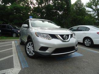 2016 Nissan Rogue S SEFFNER, Florida 6