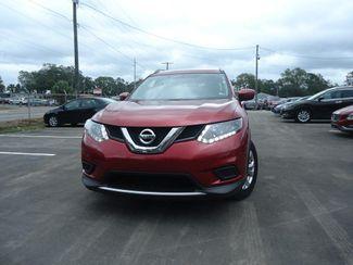 2016 Nissan Rogue SV SEFFNER, Florida 5