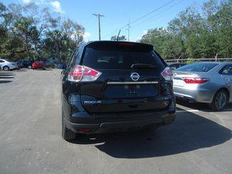 2016 Nissan Rogue SV SEFFNER, Florida 6