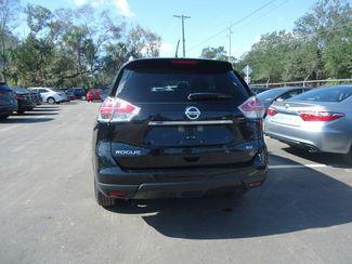 2016 Nissan Rogue SV SEFFNER, Florida 7