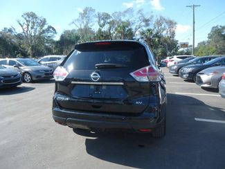 2016 Nissan Rogue SV SEFFNER, Florida 8