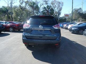 2016 Nissan Rogue SV SEFFNER, Florida 11