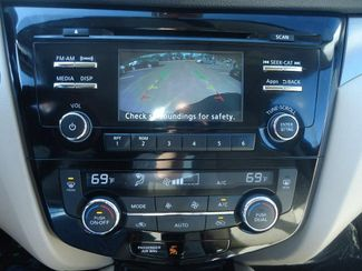 2016 Nissan Rogue SV SEFFNER, Florida 33