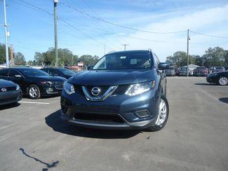 2016 Nissan Rogue SV SEFFNER, Florida 4