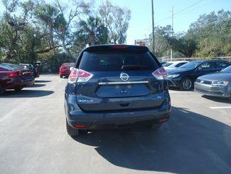 2016 Nissan Rogue SV SEFFNER, Florida 9