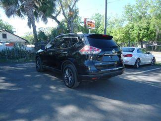2016 Nissan Rogue SL NAVI. LTHR. BOSE. PWR TAILGATE SEFFNER, Florida 10
