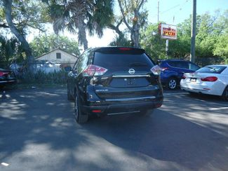 2016 Nissan Rogue SL NAVI. LTHR. BOSE. PWR TAILGATE SEFFNER, Florida 11
