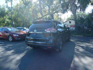 2016 Nissan Rogue SL NAVI. LTHR. BOSE. PWR TAILGATE SEFFNER, Florida 13
