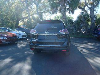 2016 Nissan Rogue SL NAVI. LTHR. BOSE. PWR TAILGATE SEFFNER, Florida 14