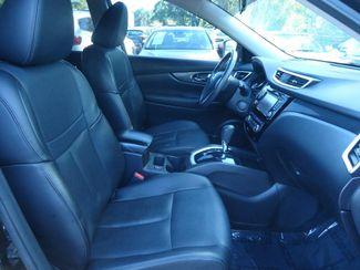 2016 Nissan Rogue SL NAVI. LTHR. BOSE. PWR TAILGATE SEFFNER, Florida 16